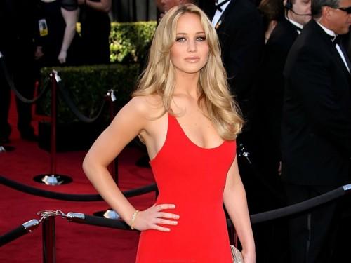 Jennifer Lawrence: Why Do I Make Less Than My Male Co‑Stars?