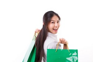 Kick The Shopping Addiction: Stop Stuff & Stifle the Spend
