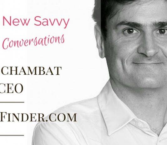 David Chambat Shares Success Strategies of Villa-Finder.com