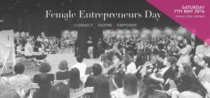 Anna Wong, Founder of Female Entrepreneurs Worldwide (FEW), Hong Kong