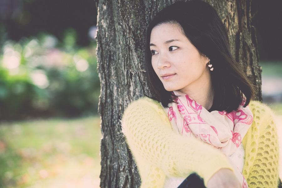 Successful For Asian Women - Asian-1486