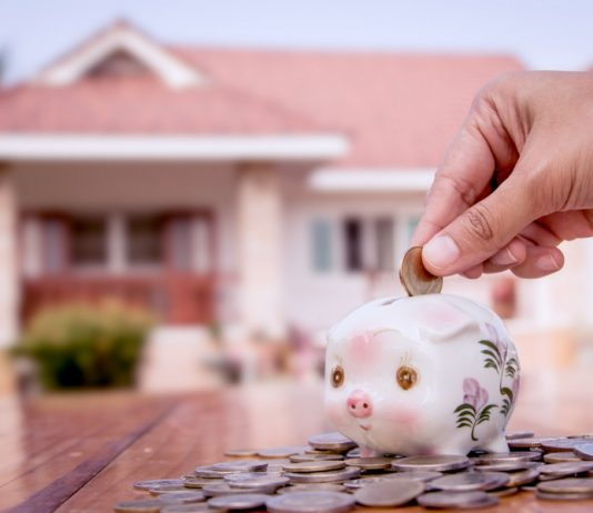 Looking to Buy A Property? Here's How to Save For Your Downpayment!