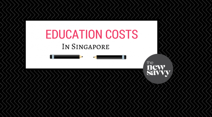 Total Cost of Your Child's Education Plan in Singapore (2/2)