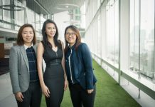 Rena Koh, Co-founder of Fashory, On Providing A One-stop, Get-Inspired-Find-Buy Solution For Fashion Lovers