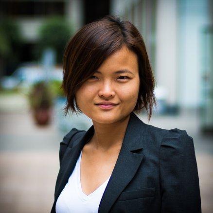 successful asian women