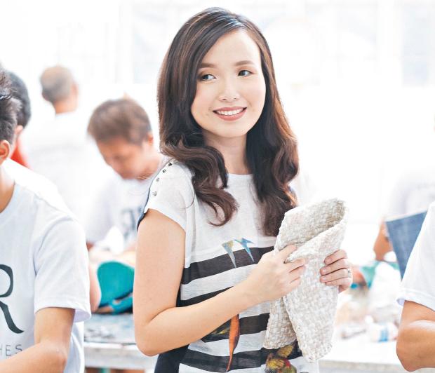 Asian Women Entrepreneurs Reese Fernandez-Ruiz