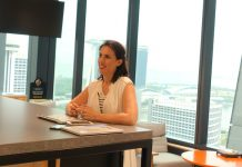 Clair Deevy, Head of Economic Growth Initiatives for Asia-pacific, FACEBOOK