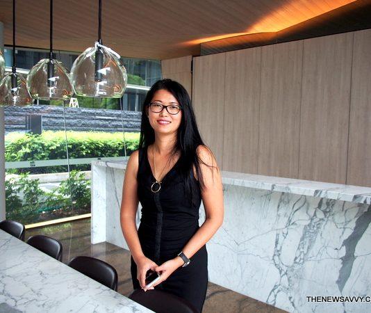 Shao-Ning Huang Reflect On Her Journey: JobsCentral, Motherhood & Promoting Entrepreneurship