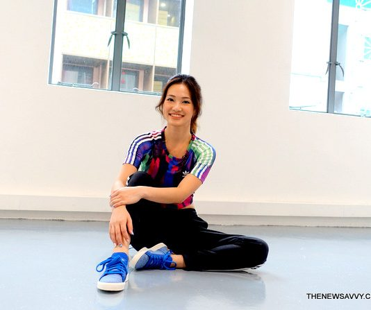 Jasmine Chong of Yoga Lab, On How Yoga Is An Endless Road of Self-acceptance & Self-discovery