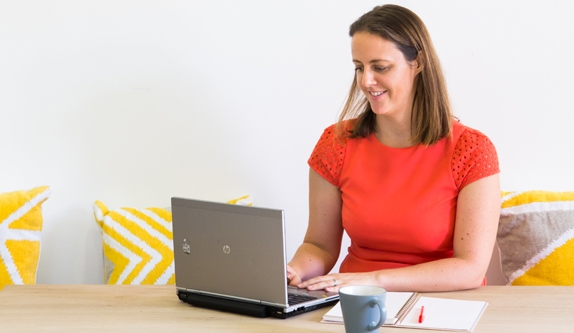 Michaela Anchan, CEO of Woolf Works, Explains The Need of A Women-only Coworking Space and Community