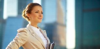 5 Women in Singapore Who Show Us How to Have Successful Careers