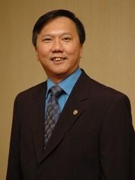 Chong Kee Sen