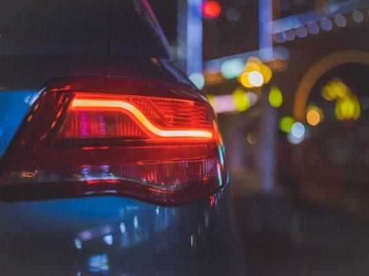 Car ownership fees in Hong Kong