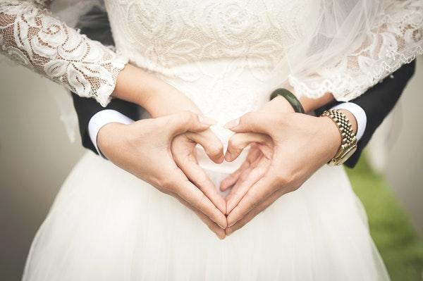 Getting Married In Hong Kong
