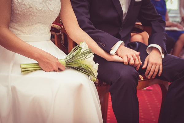 Financial Considerations Before Tying The Knot In Hong Kong