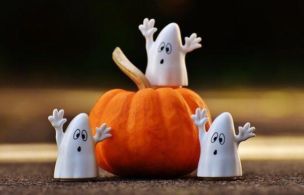 Universal Studios Singapore Kicks Off Halloween Horror Nights 2017