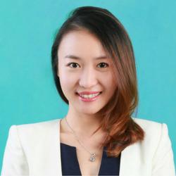 Priscilla Lim, Malaysia Ambassador The New Savvy