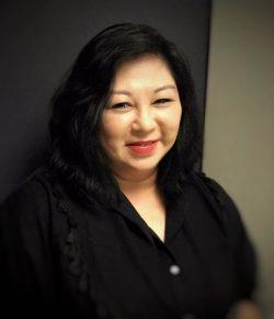 Carolyn Davis, Chief Operating Officer, The New Savvy
