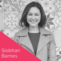 Siobhan Barnes – The Neon Life Society