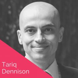 Tariq Dennison, The New Savvy Hong Kong Launch