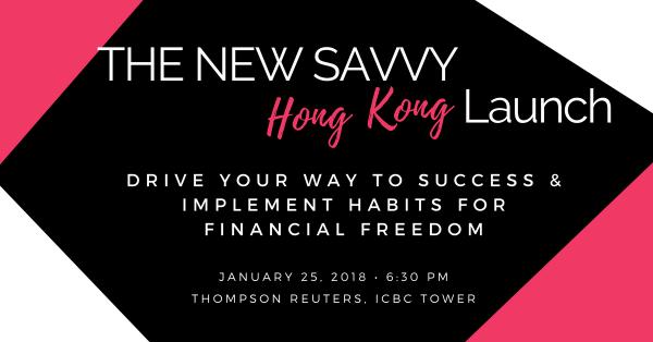 the new savvy hong kong