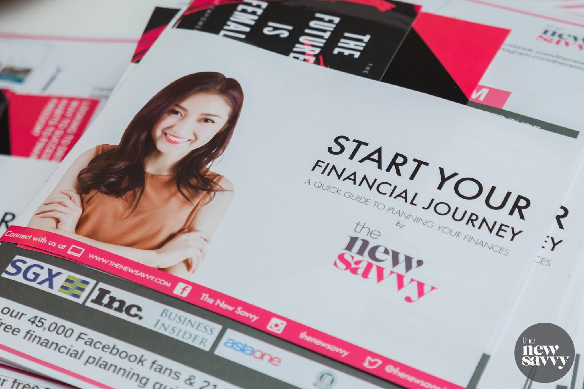 Hong Kong Networking Events, The New Savvy