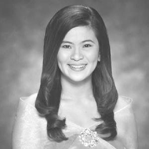 Beatrix Mercado, Philippines Ambassador The New Savvy