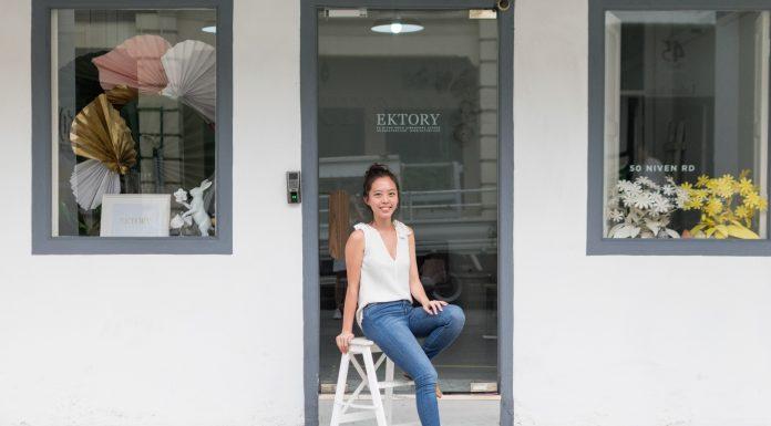Dawn Koh Ektory