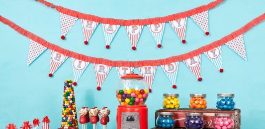 7 Simple Tips For Planning The Best Children Birthday Party