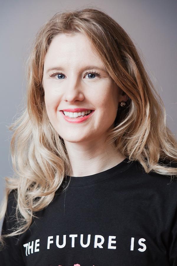 Natalie Pringle, The New Savvy Marketing Officer