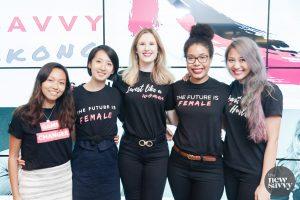 Entrepreneur networking events Hong Kong