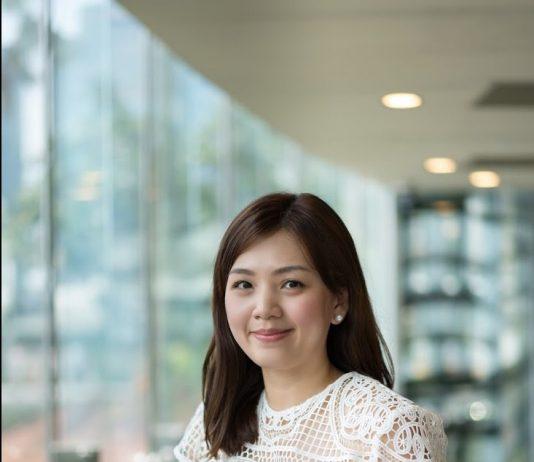 Sharene Chen, Founder of Pastel Hues Design