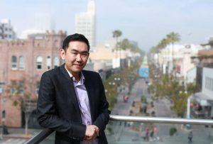 The New Savvy - Personal Brand - Leonard Kim