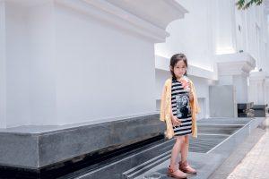 The New Savvy - Finance - Children
