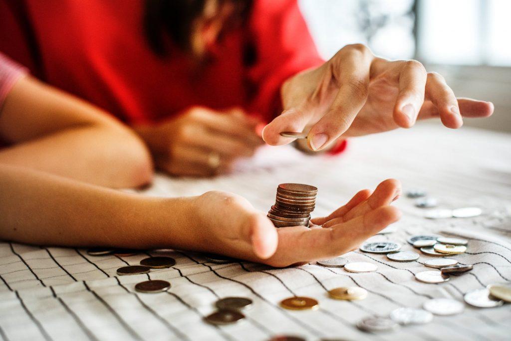 The New Savvy - Finance - Myths