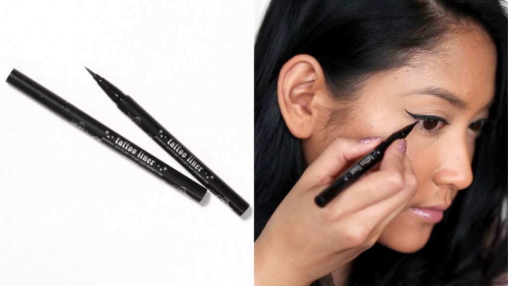 The New Savvy - Makeup - Eyeliner