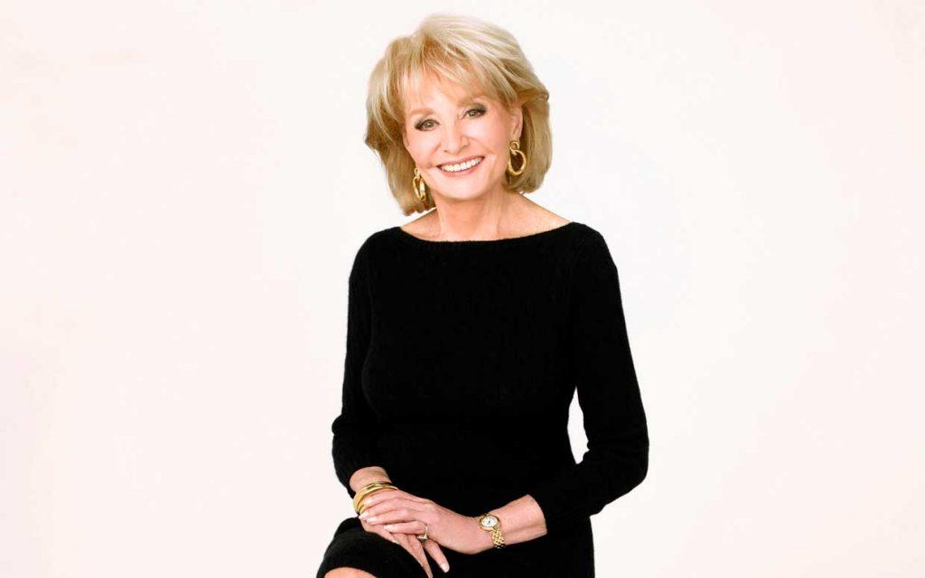The New Savvy - Women Leaders - Barbara