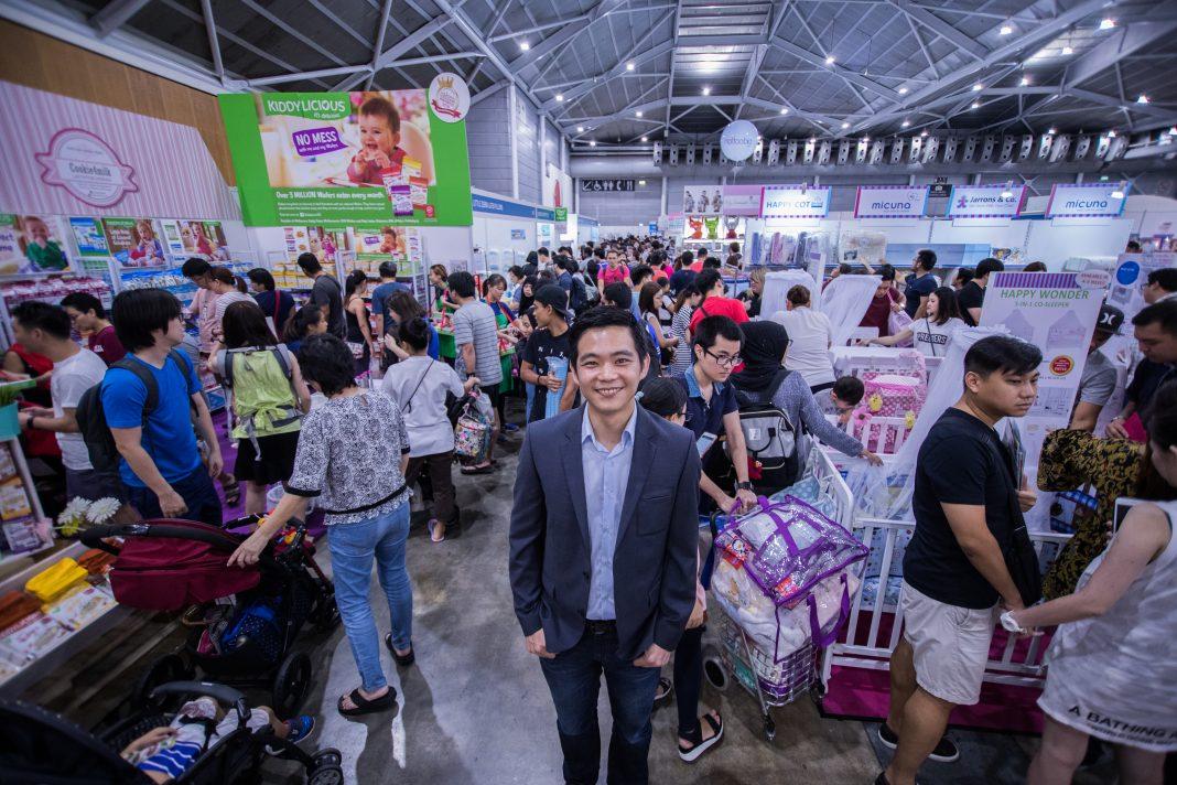 The New Savvy - Entrepreneurs - William Chin