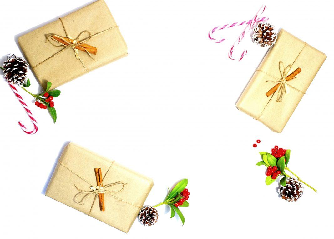 The New Savvy - Finance - Christmas Gifts