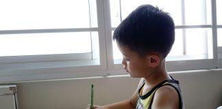 The New Savvy - Finance - Homeschooling 1