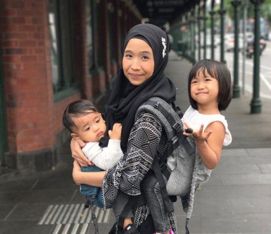 The New Savvy - Women - Nina Chua - Featured