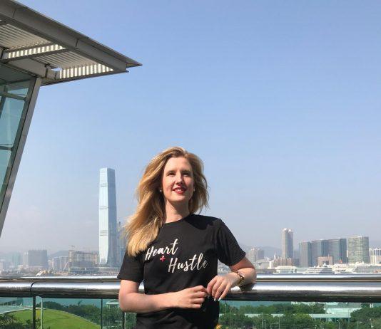 The New Savvy - Women - Natalie Pringle