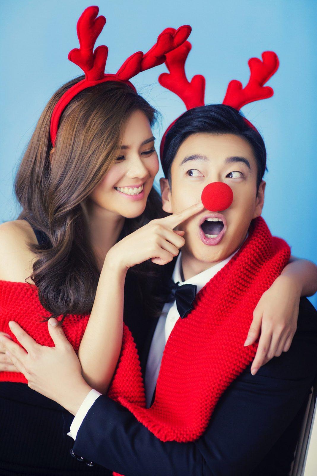 The New Savvy - Finance - Christmas -