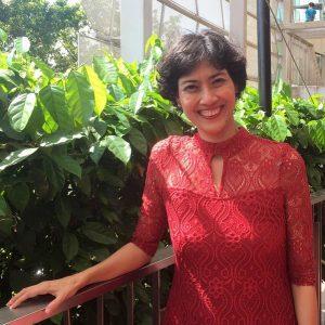 The New Savvy -CareerWomen's Month: Spotlight on Power Woman MP Joan Pereira 1