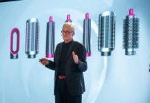 Dyson moving headquarters to Singapore