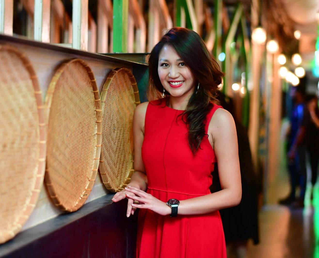 Anna Haotanto - Gourmet Food Holdings