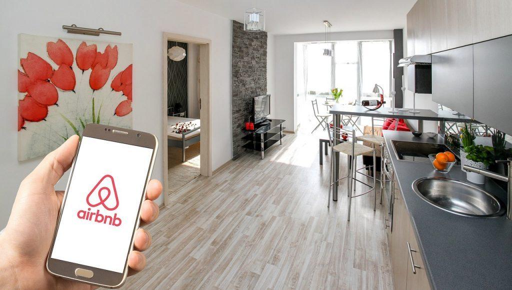 Beautiful airbnb IPO