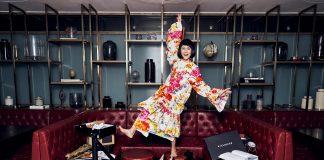 Janice Koh, Actress, Wild Rice & Social Entrepreneur, Pasar Glamour