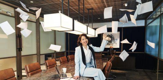 Rosaline Chow-Koo, Founder of CXA Group
