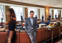 Andrew Li, CEO of Zouk Group